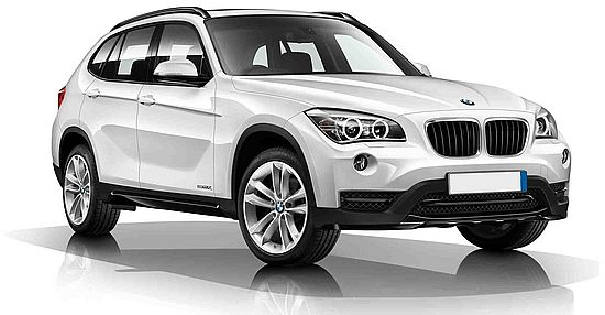 location bmw x1 chez sixt. Black Bedroom Furniture Sets. Home Design Ideas