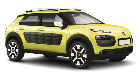 location citroen c4 cactus chez sixt. Black Bedroom Furniture Sets. Home Design Ideas