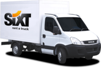 location de camion de 15m3 chez sixt. Black Bedroom Furniture Sets. Home Design Ideas