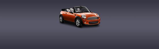 Location Mini Mini Cabriolet Chez Sixt