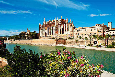 Visite De Majorque En Moto De Location Offre Sp 233 Ciale
