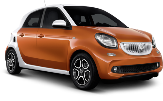 location de la nouvelle smart forfour avec sixt. Black Bedroom Furniture Sets. Home Design Ideas