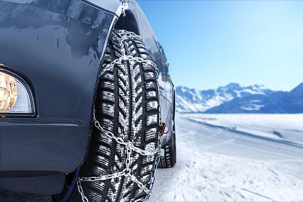 cha nes pour la neige et le verglas en option pour aller au ski en voiture de location sixt. Black Bedroom Furniture Sets. Home Design Ideas