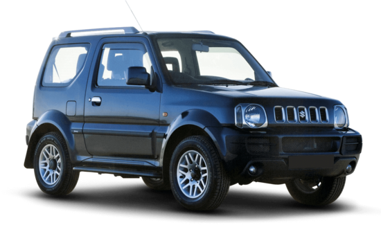 location suzuki jimny chez sixt. Black Bedroom Furniture Sets. Home Design Ideas