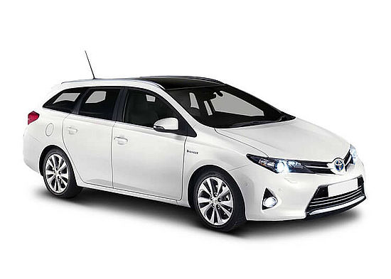 location toyota auris touring sport chez sixt. Black Bedroom Furniture Sets. Home Design Ideas