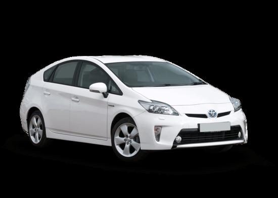 Location Toyota Prius Chez Sixt