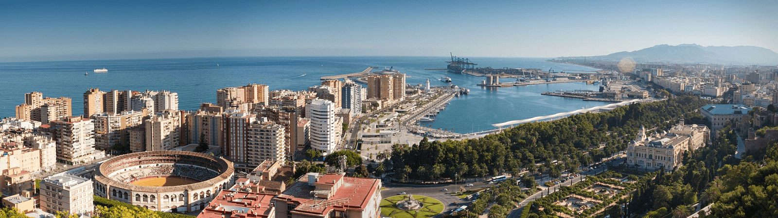 V�hicule de location Malaga Airport