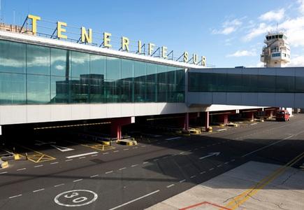 Aeroport Tenerife Sud