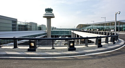 aéroport de Barcelone