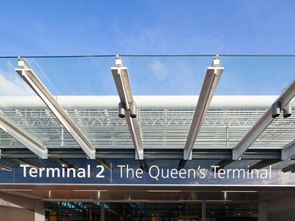 A�roport Heathrow