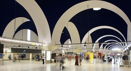 Location De Voiture Espagne Aeroport Seville