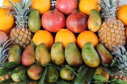 Fruits de Maurice