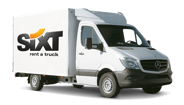 location de camion avec hayon de chargement chez sixt. Black Bedroom Furniture Sets. Home Design Ideas