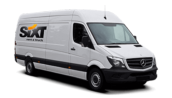 location mercedes sprinter chez sixt. Black Bedroom Furniture Sets. Home Design Ideas