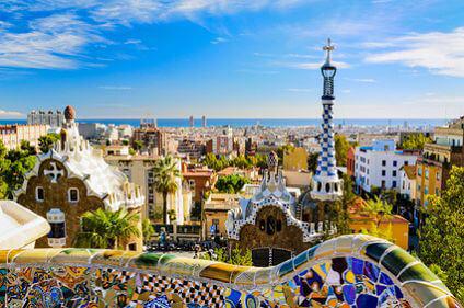 Location de voiture à Barcelone - Sixt