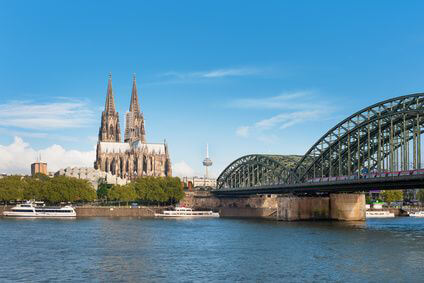 Sixt Car Rental Cologne Germany