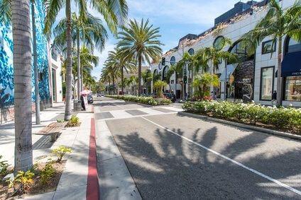 Location De Voiture 224 Beverly Hills Sixt