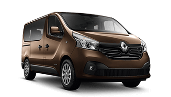 location renault trafic chez sixt. Black Bedroom Furniture Sets. Home Design Ideas
