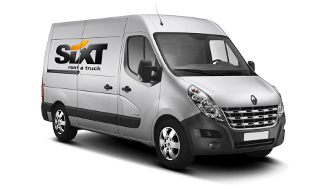 location renault master chez sixt. Black Bedroom Furniture Sets. Home Design Ideas