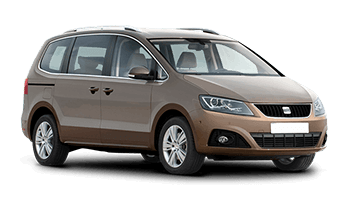 location seat alhambra chez sixt. Black Bedroom Furniture Sets. Home Design Ideas