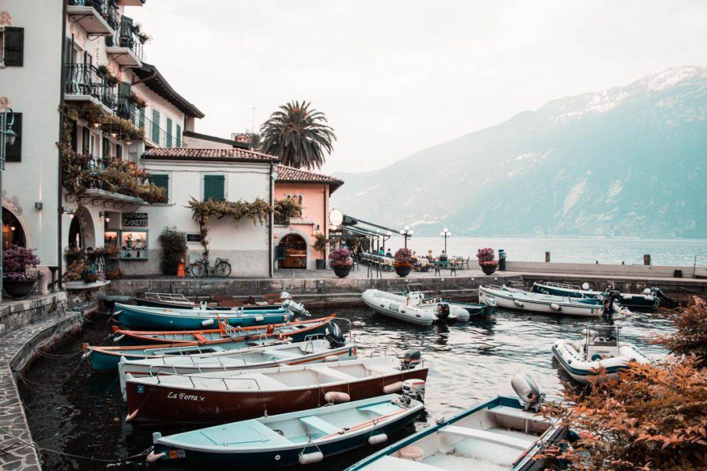 lac-de-garde-italie