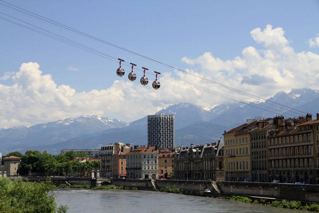 Visiter Grenoble