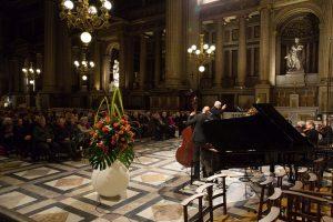 Concert de bienfaisance pour la Fondation Séchez les Petites Larmes