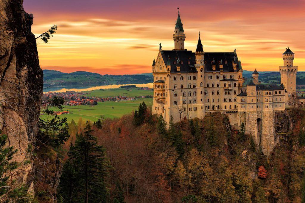 route-romantique-baviere-road-trip-neuschwanstein-chateau