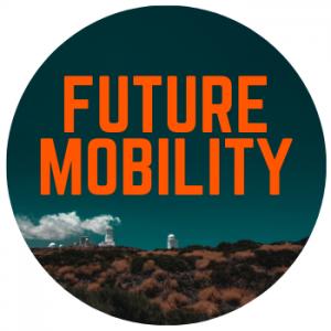 la mobilité du futur